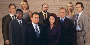 The West Wing Soundtrack