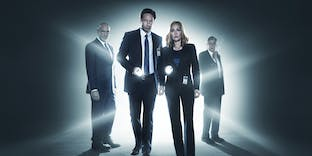 The X-Files Soundtrack