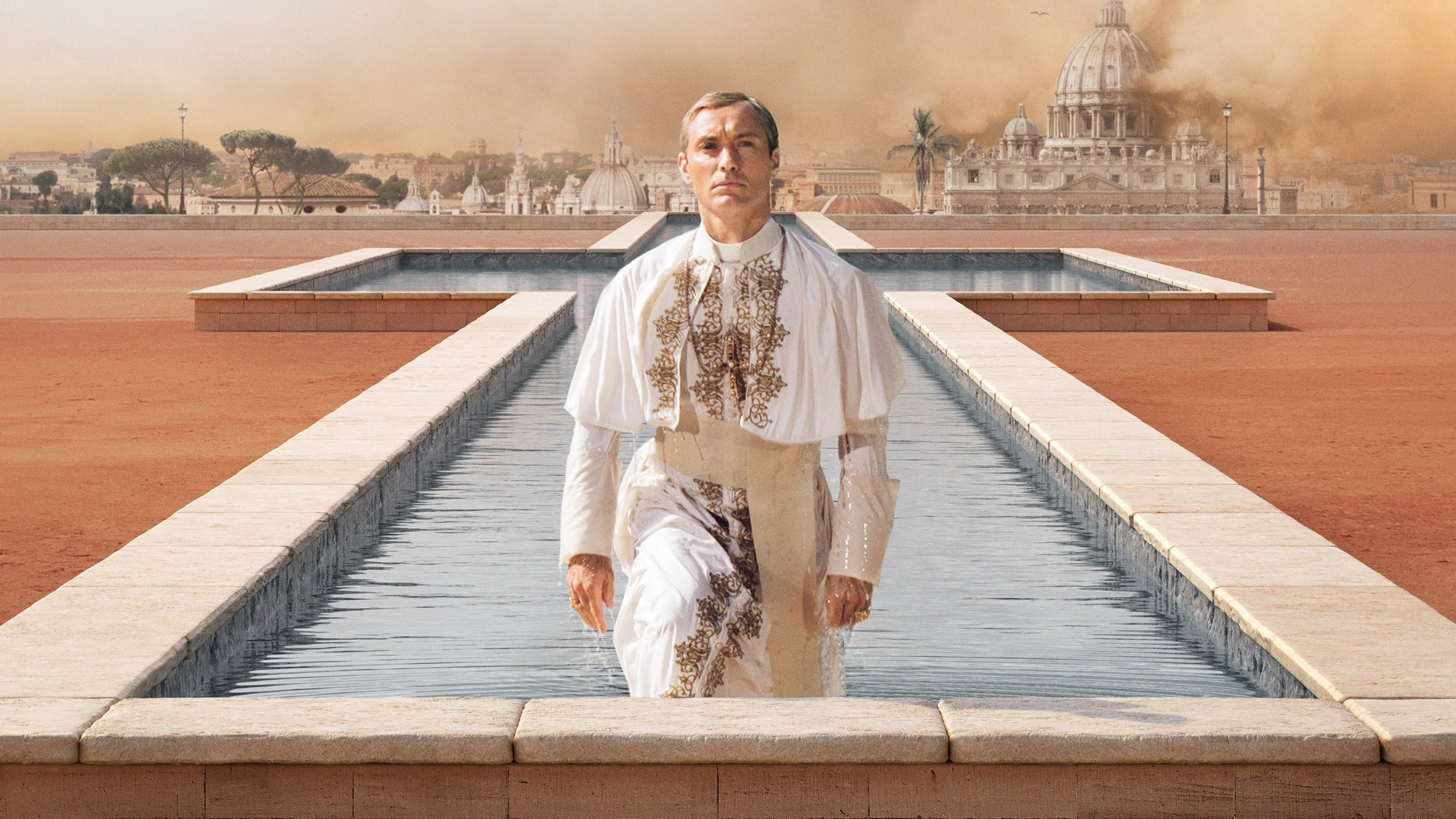 The Young Pope Soundtrack