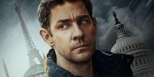 Tom Clancy's Jack Ryan Soundtrack