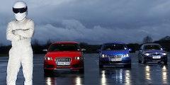 Top Gear (UK) Music