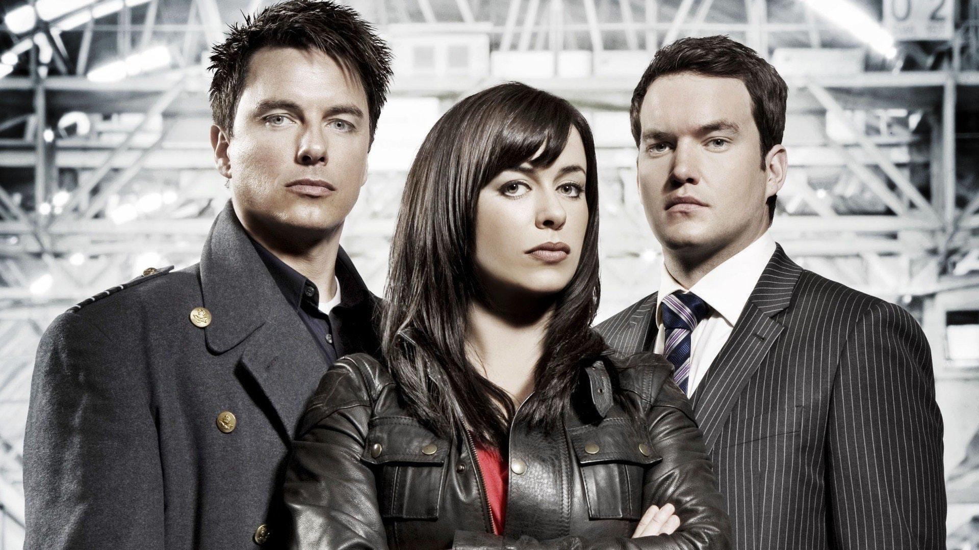 Torchwood (UK) Soundtrack