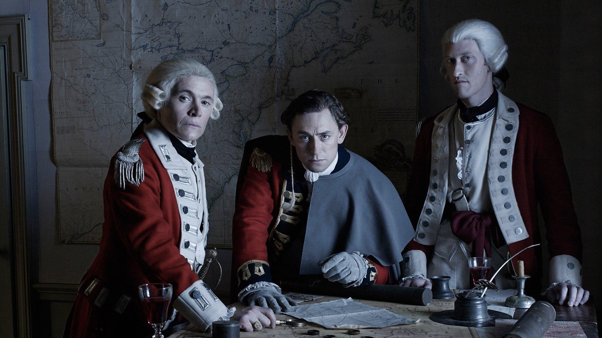 TURN: Washington's Spies Soundtrack