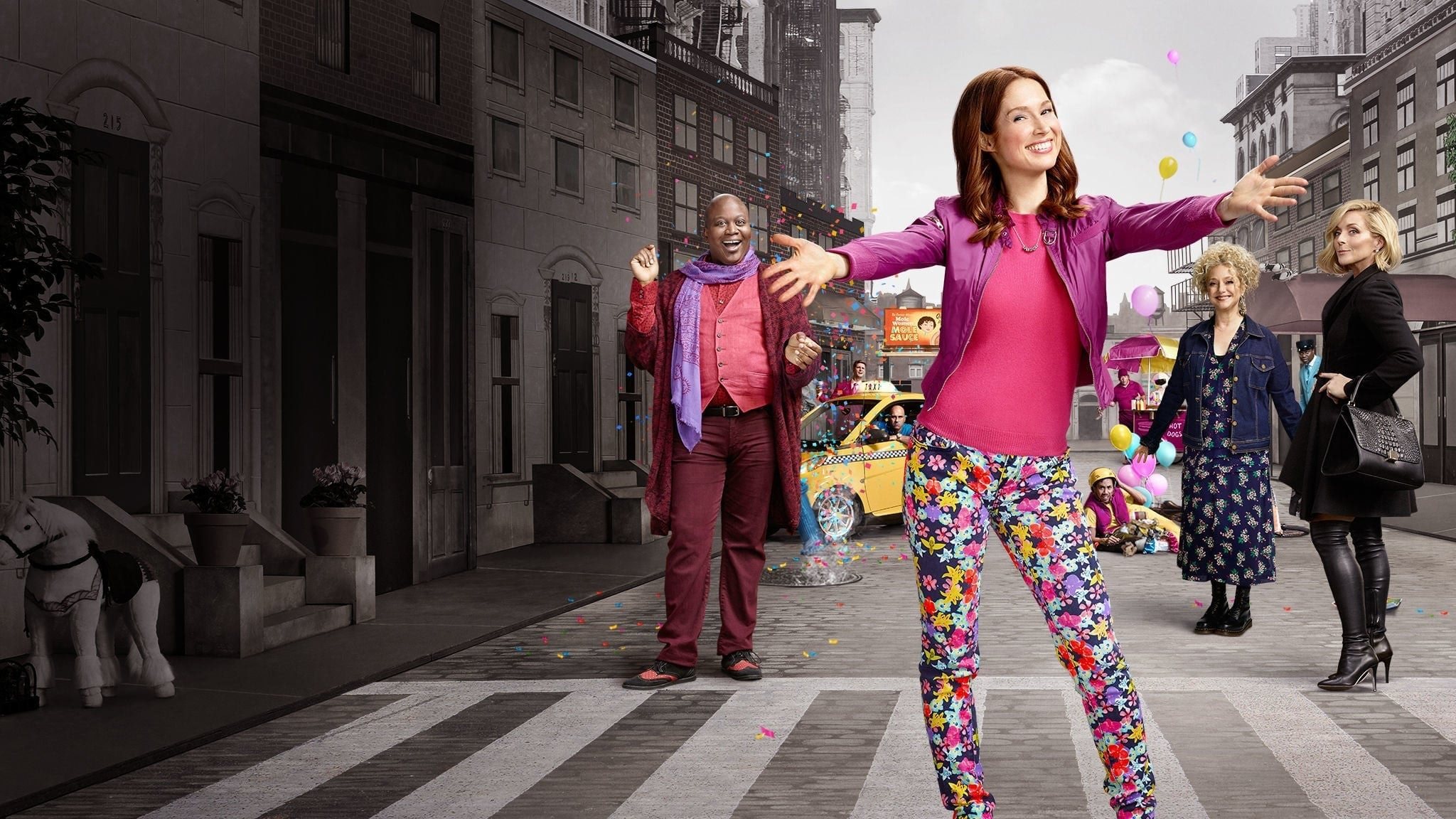 Unbreakable Kimmy Schmidt Soundtrack