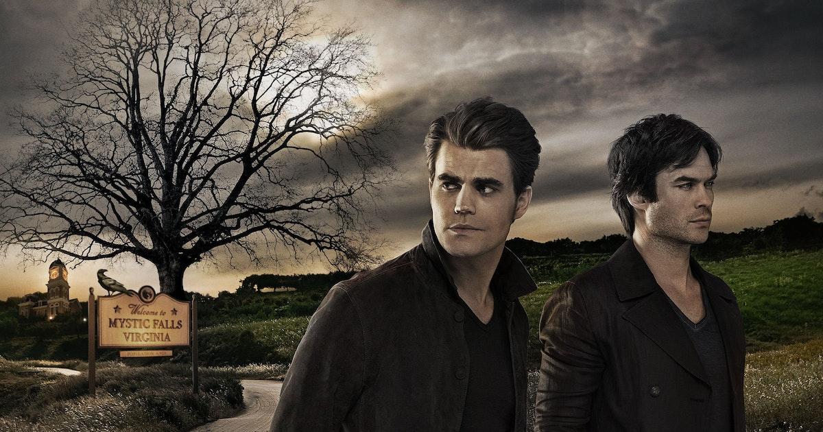 The Vampire Diaries Season 8 Music & Songs | Tunefind