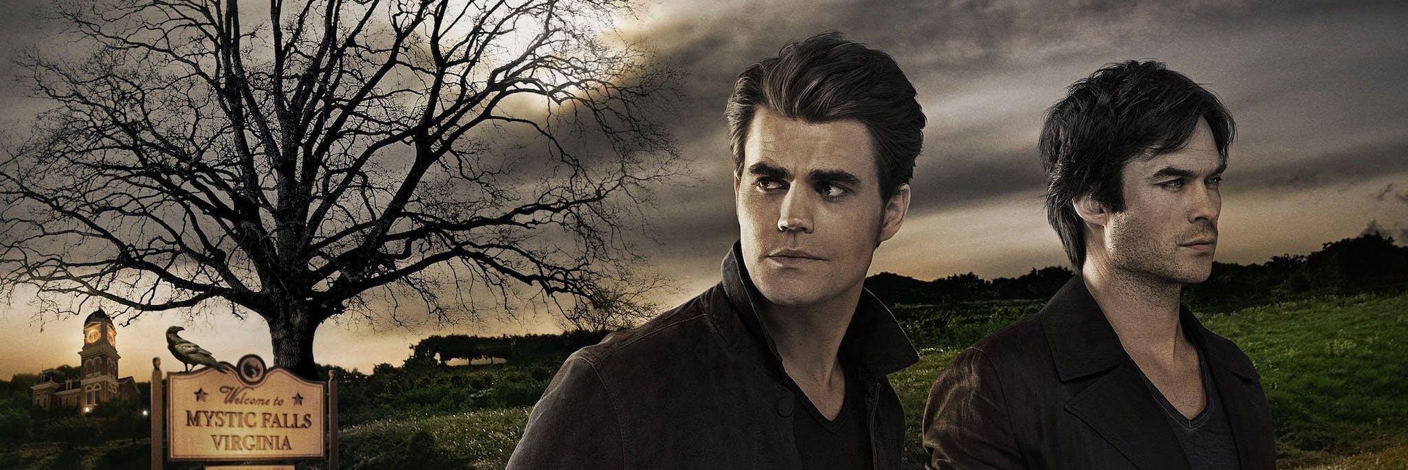 O2tvseries supernatural season 10 - Seth and summer moments season 1
