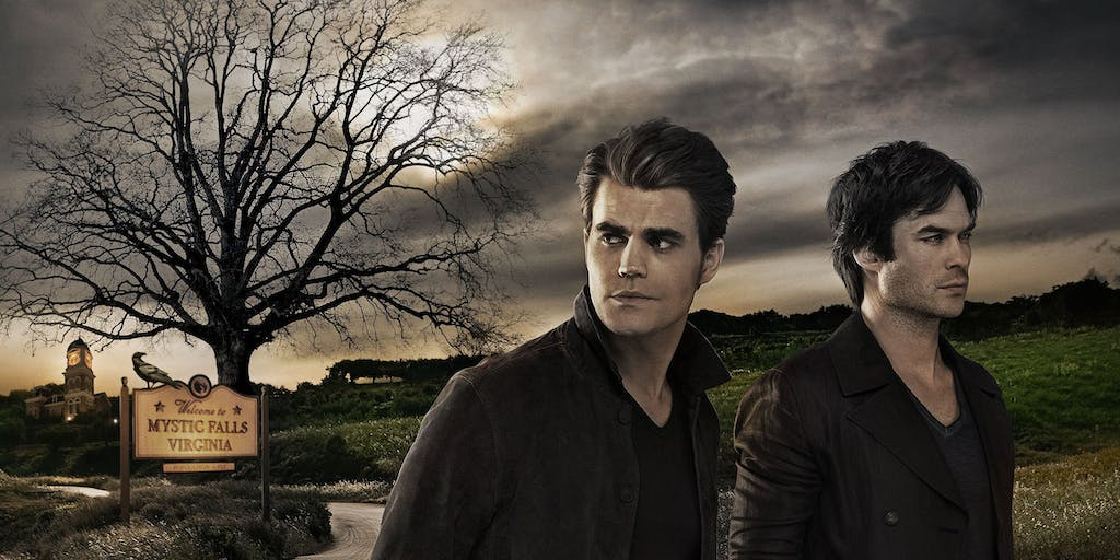 The Vampire Diaries Soundtrack - Complete Song List | Tunefind