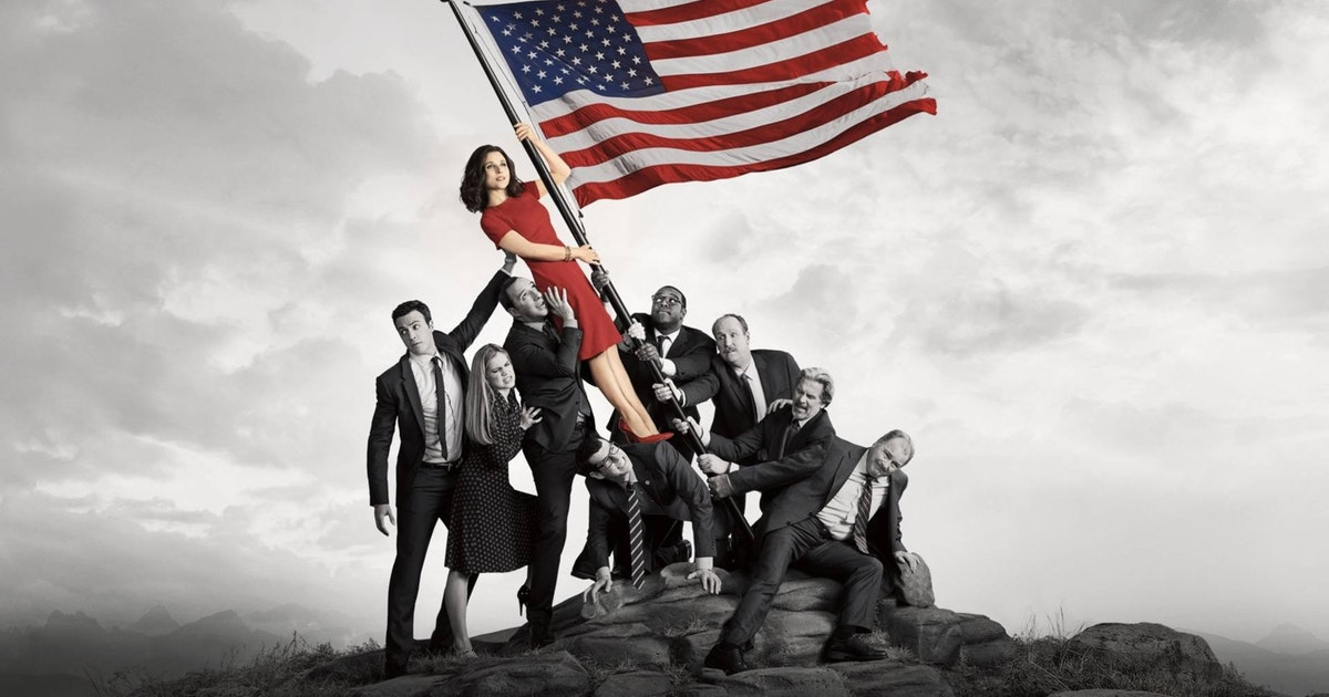 Veep Soundtrack - Complete Song List | Tunefind