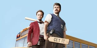 Vice Principals Soundtrack