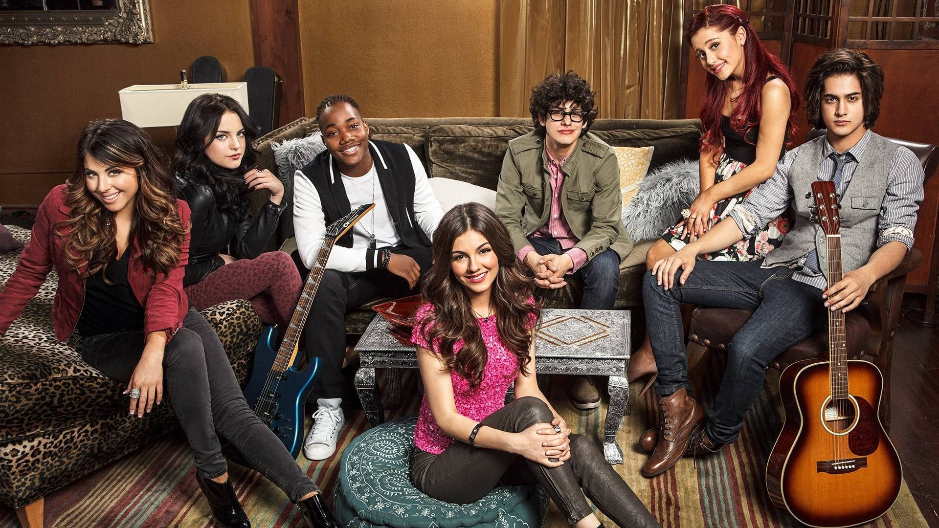 Victorious Soundtrack