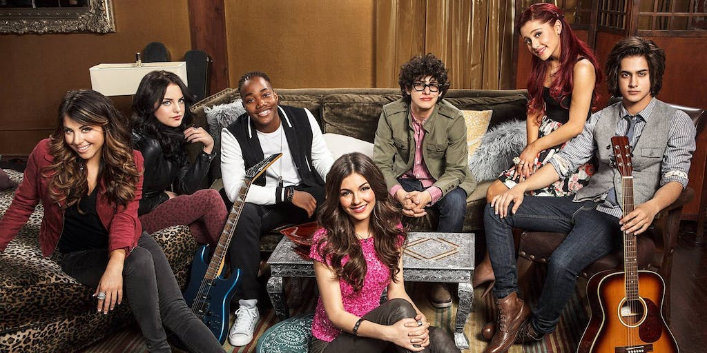 Victorious Season 3 Music & Songs | Tunefind