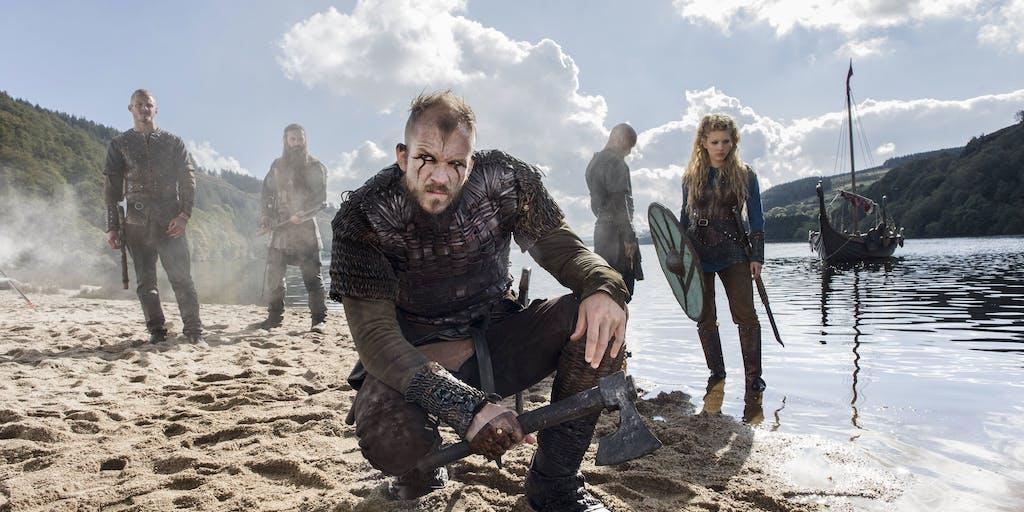 Vikings Season 5 Music & Songs | Tunefind