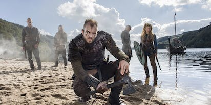 Vikings Soundtrack - Complete Song List | Tunefind