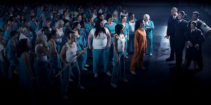 Wentworth Soundtrack - Complete Song List | Tunefind