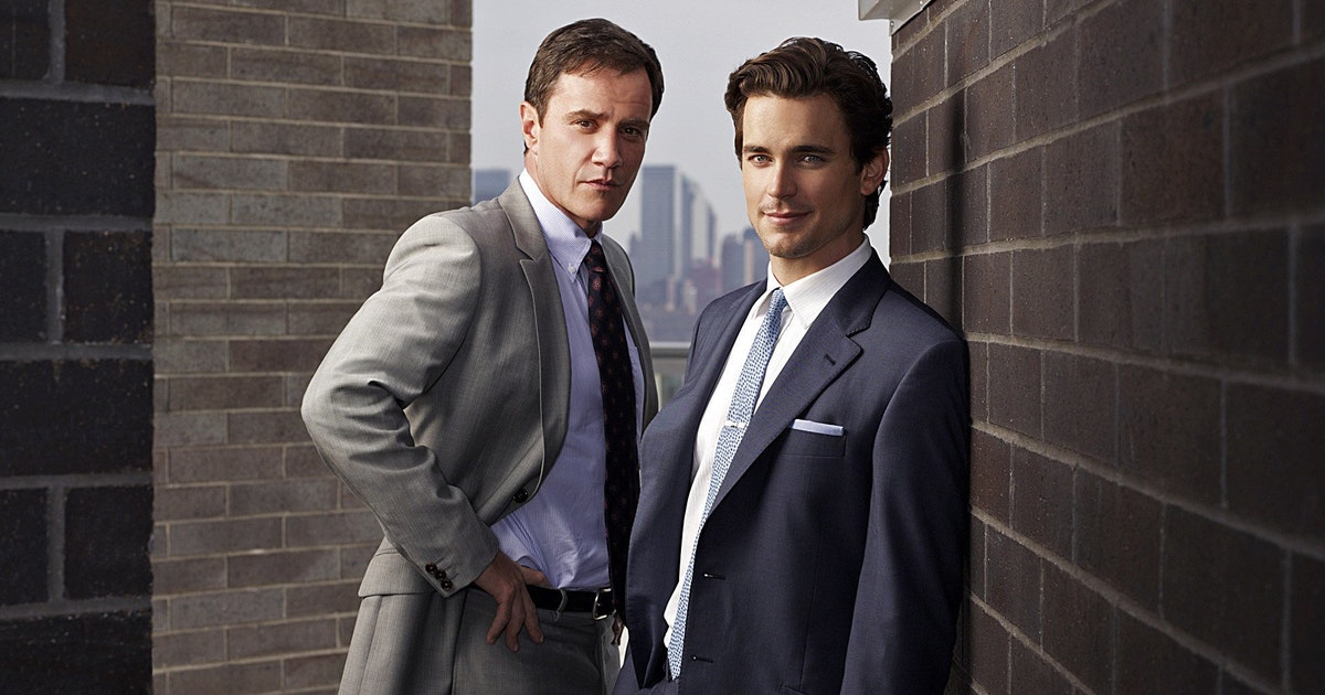 White Collar Soundtrack Complete Song List Tunefind