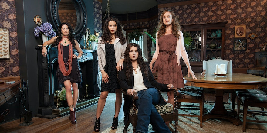 Witches Of East End Season 1 Soundtrack Tunefind