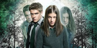 Wolfblood Soundtrack