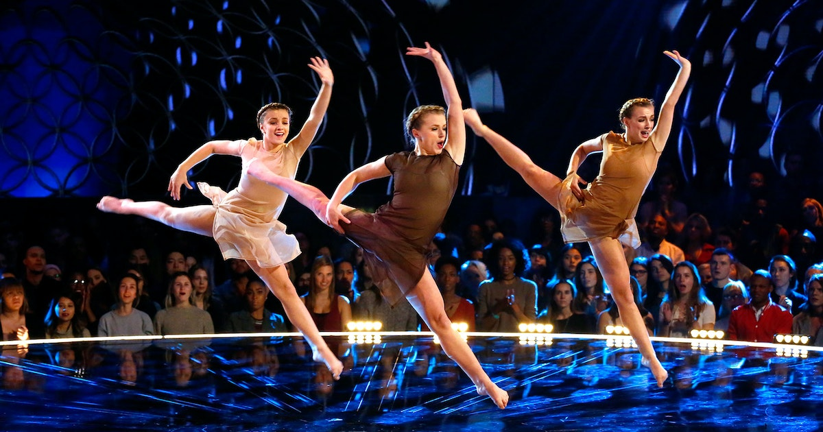 World of dance soundtrack s1e4 the duels 1 tunefind malvernweather Gallery