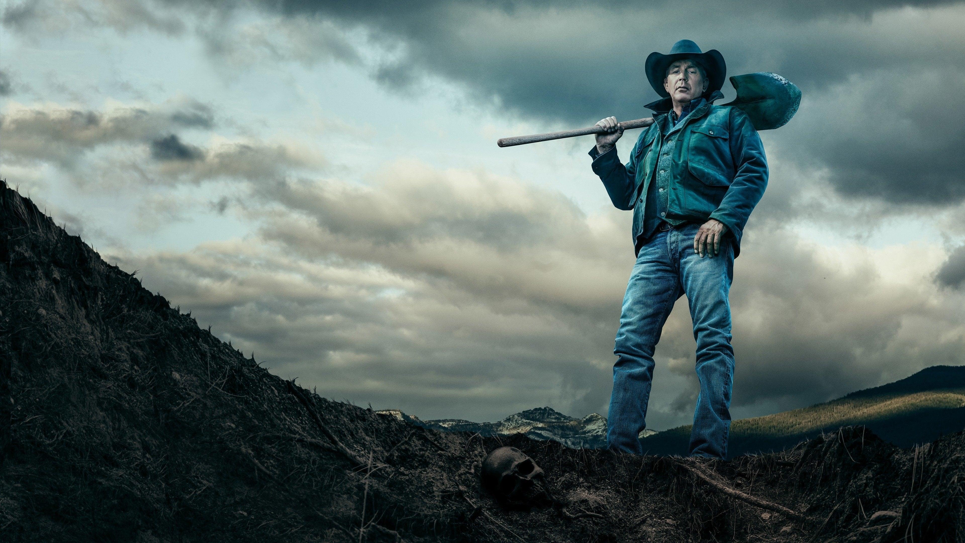 Yellowstone Soundtrack